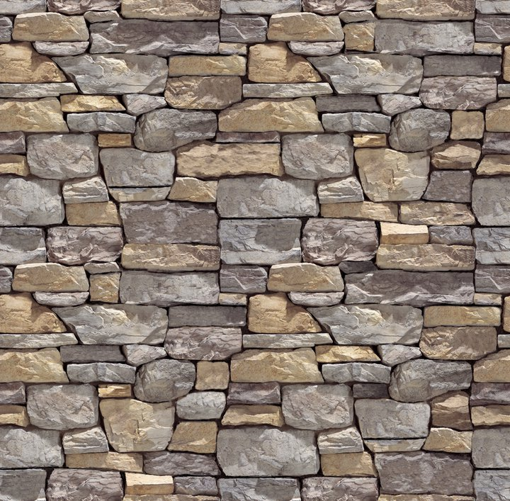 Tileable stone wall texture the image for Free sketchup textures
