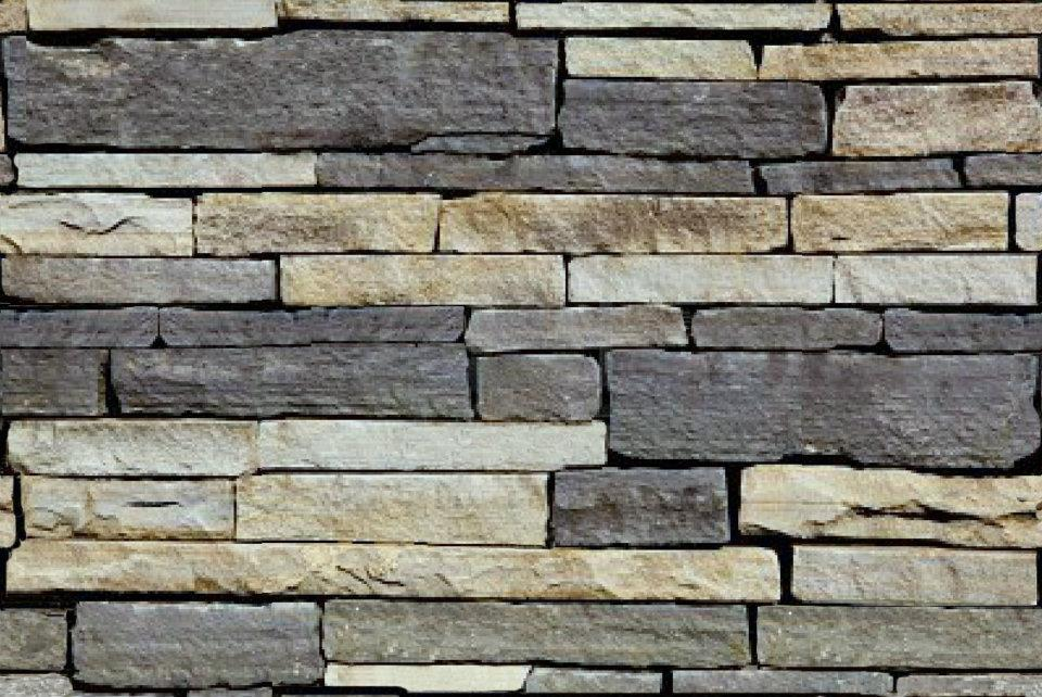 Stone Wall Texture Sketchup Warehouse Type085